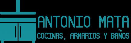 Cocinas, armarios y baños- Cocinas Antonio Mata